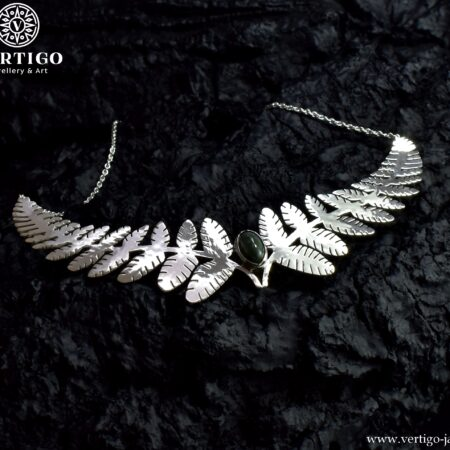 Handmade necklaces