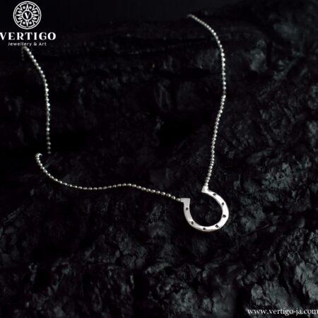 Naszyjniki srebrne dla kobiet